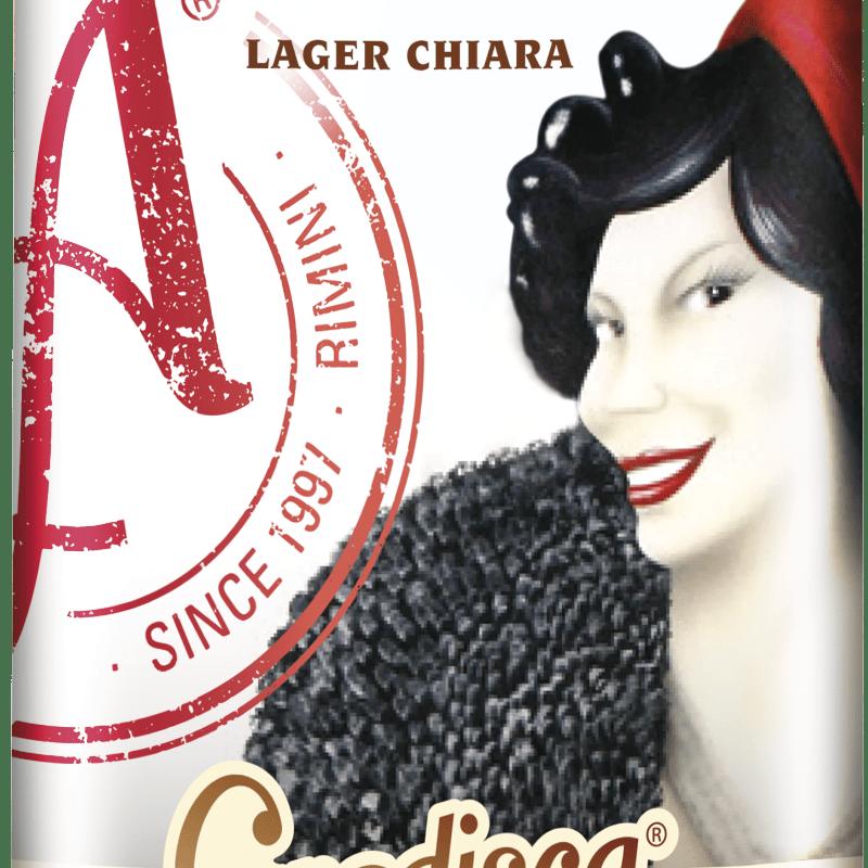 birra artigianale gradisca magnum lt.2